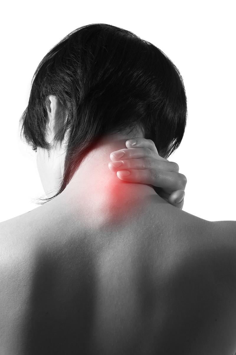 Artrosis Cervical