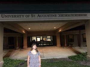 San Agustin, USA Septiembre 2016