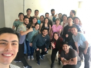 Curso Manipulación Avanzada de Extremidades, Concepción Octubre 2018