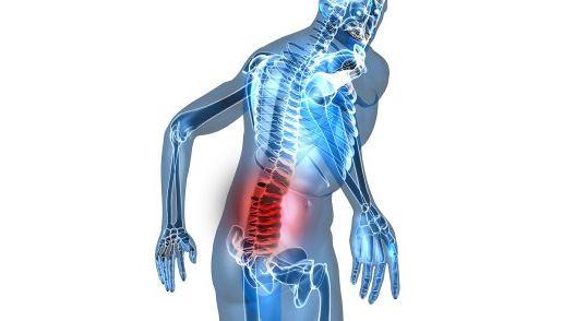 Efectos del Ejercicio en Pacientes con Dolor Lumbar Cronico